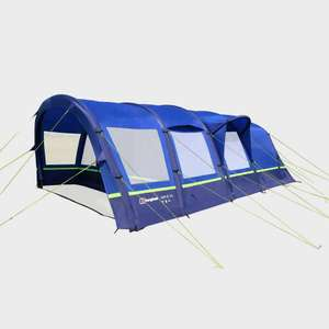 Berghaus Air 6XL Air Tent - £587.20 reduced from £734.00 - Millets + Quidco