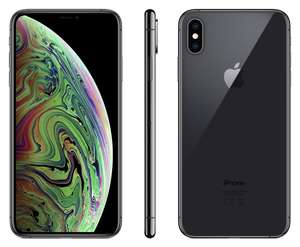 iPhone xs max 512gb Mobile Phone same price as 256gb - £1249 @ Argos