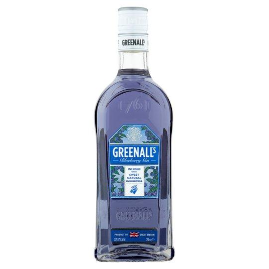 Greenalls Blueberry Gin 700ml bottle 37.5% abv £14.50 @ Tesco