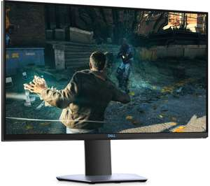 """Dell S2719DGF Quad HD 27"""" LED Gaming Monitor - Silver - £323 with code @ Currys PC World"""
