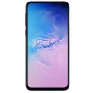 Galaxy S10e from Samsung direct £579 with code. Option of % finance.