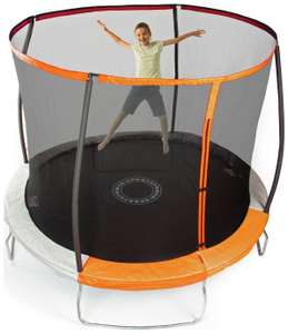 Sportspower 8ft Folding Trampoline - £85 @ Argos & £5 voucher back