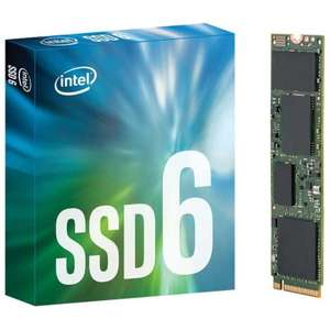 Intel 660P 1TB M.2-2280 PCI-e 3.0 x 4 NVMe QLC 3D NAND Solid State Drive - £98.99 @ Overclockers
