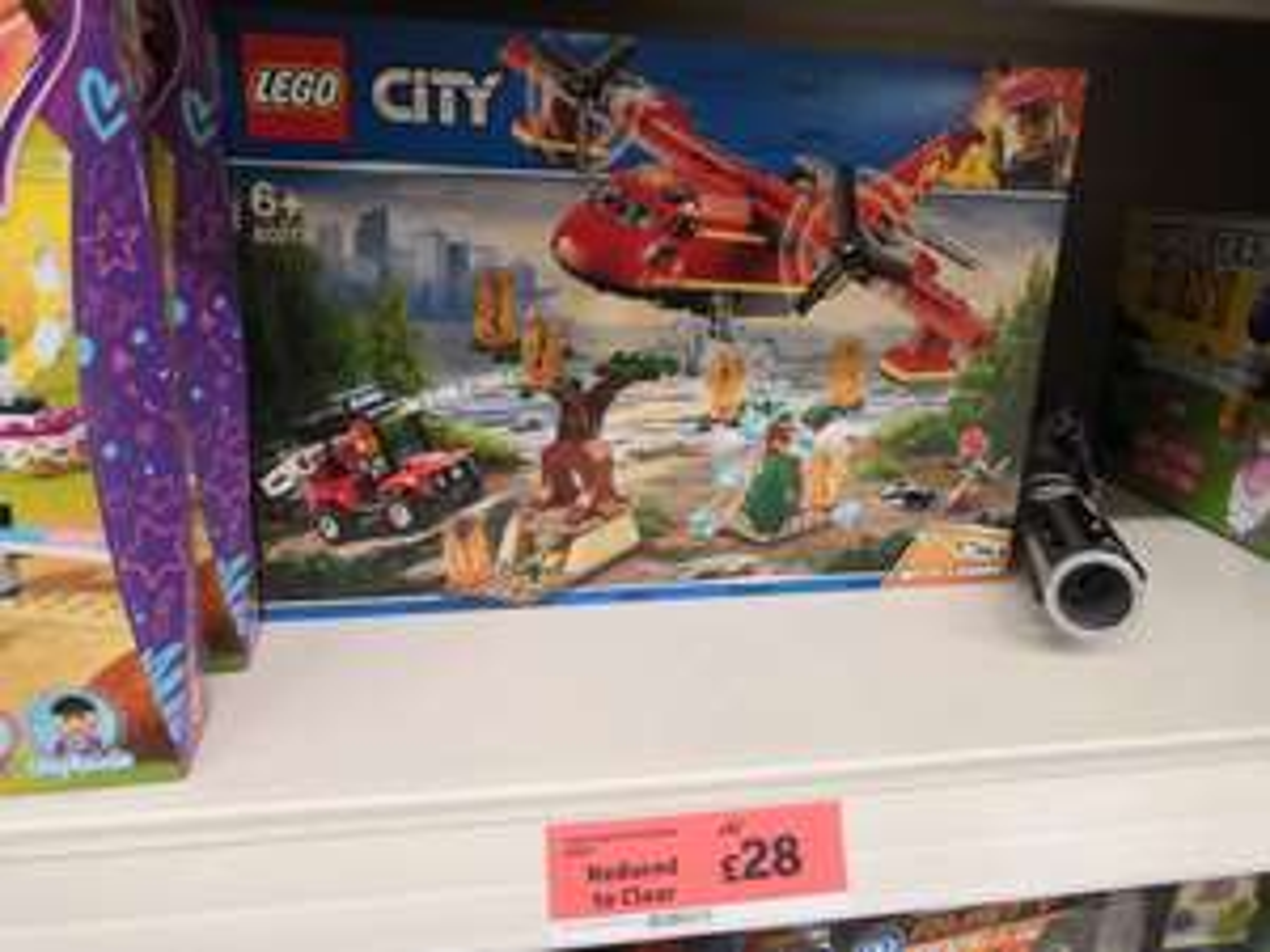 Lego City Deals Cheap Price Best Sale In Uk Hotukdeals