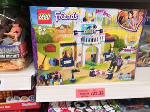 2b25861ccbb Lego friends 41367   Sainsburys Upton   Wirral