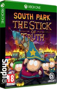 [Xbox One] South Park The Stick of Truth HD - £2.86 - Shopto