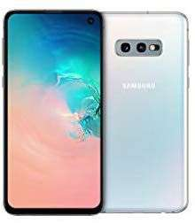 Samsung Galaxy S10e 128GB Prism White £516.90 (£495 Fee Free) @ Amazon Germany