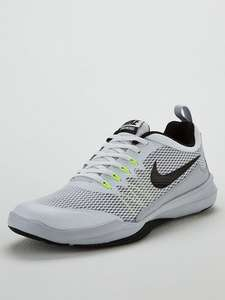 new style ccbc0 c6e43 Nike Legend Trainers - Grey Black £31   Very (Free C C or £