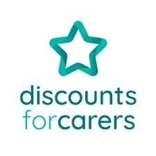 Discount for carers free cashback card (Free for first year then £2.99 pa)