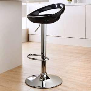 Mason Barstool - Black  £15.00 @ B&M  - Available Instore