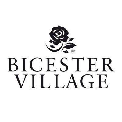 AMEX - Bicester Village spend £500 get £50 back