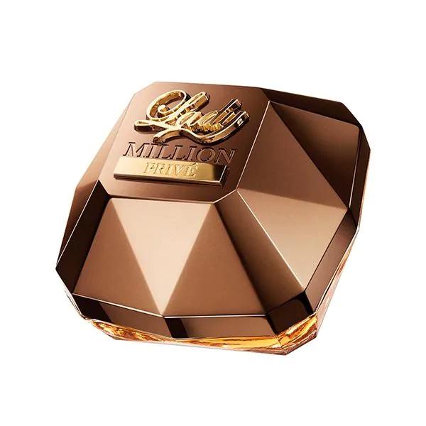Paco Rabanne Lady Million Privé 30ml Eau de Parfum 15% off now £25.50 for Superdrug beauty card holders Instore and online