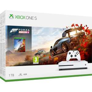 xbox one s 1tb forza horizon 4 or xbox one s 1tb. Black Bedroom Furniture Sets. Home Design Ideas