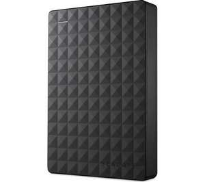 75fe11d57cc Seagate 4tb Portable External Hard Drive £72.24 delivered with code    Currys eBay