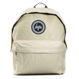 674f8cc8a Save 76% on Hype Cuibist Backpack £5.99 – £3.95 standard delivery   Get