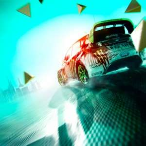 [Steam] DiRT 3 Complete Edition - 8p / Fallout 3 - 10p - Gamivo (90% off titles with code)