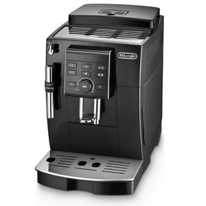 ECAM 23.120BK  Bean to Cup Coffee Machine £212.49 @ eBay / Argos