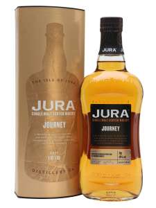 Jura Journey malt whisky - £12 @ Tesco instore