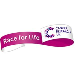 Free Race For Life Entry - Cancer Research  with Tesco