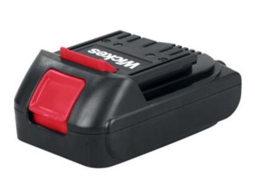 Wickes 18V 1.3Ah Li-Ion Battery - £3
