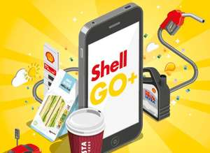Shell - £2 off a £10 fuel spend when joining / converting to Shell Go+ Rewards Programme