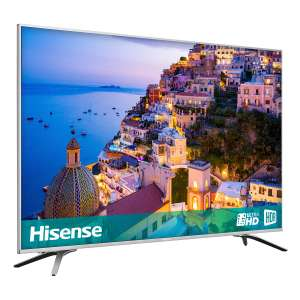Hisense H43A6500UK 43 Inch 4K UHD Smart TV - £249.99 with checkout discount @ Costco
