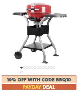 10% off BBQ's at Appliances Direct