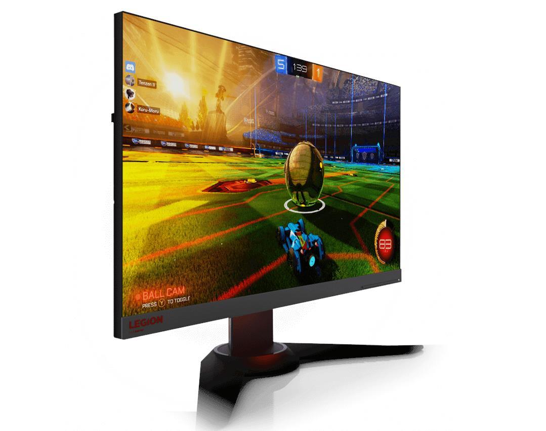 """Lenovo LEGION Y25F-10 25"""" FHD Freesync 144Hz 1ms HDMI Gaming Monitor £127.59 at Lenovo-2 years warranty"""