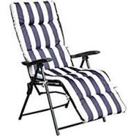 Sainsbury's Padded Relaxer - 2 for £45 Instore @ Sainsbury's