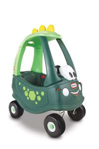 Little Tikes 173073E3 Dino Cozy Coupe Ride-On £34.99 delivered at Amazon