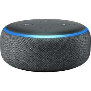 Amazon Echo Dot 3rd Gen £29.99 @ Argos