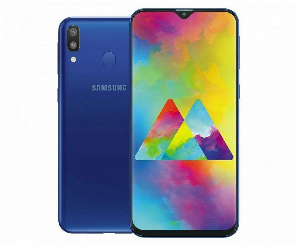 Samsung Galaxy A10 (2019) 32GB ROM 2GB RAM £114.89 Delivered @ eBay sShammarltd