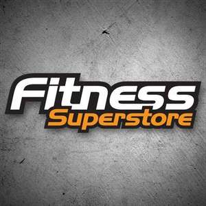 Various fitness and gym equipment discounted @ Fitness Superstore