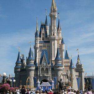 Walt Disney World Florida - 14-Day Ultimate Ticket £336.05 Adult / £312.65 Kids with code @ Expedia
