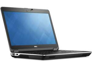 Dell Latitude E6440 Laptop i7 4610M 3.0Ghz 8GB Windows 10 - £199.99 @ ITZOO