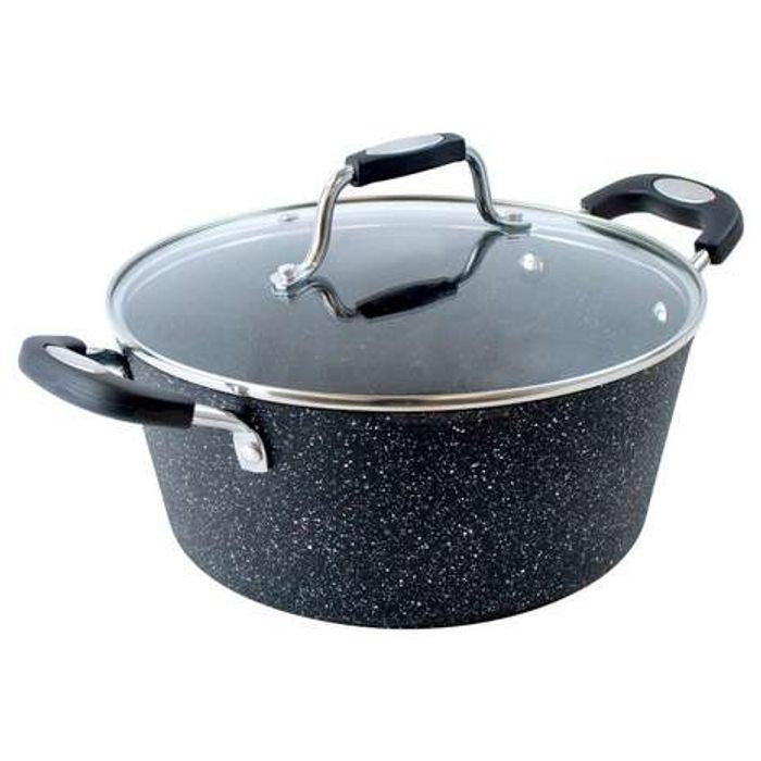 Scoville Neverstick 24cm Casserole Pan £20 @ Dunelm