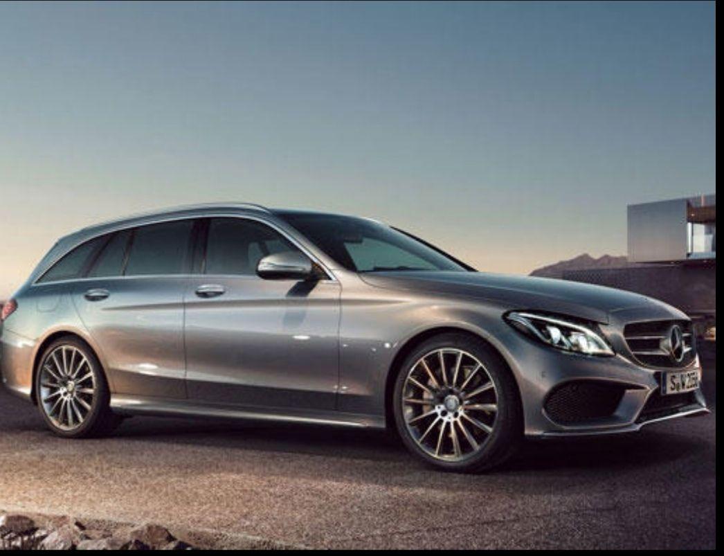 32% off New MERCEDES-BENZ C CLASS ESTATE C200 AMG Line Premium 5DR 9G-TRONIC - now £27,595 @ Drive the deal.com