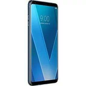 LG V30 Smartphone - 64 GB Memory, Android 7.1, Moroccan Blue £252.44 @ Amazon Germany
