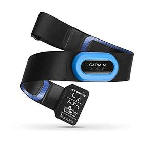 Garmin HRM-Tri Heart Rate Monitor Strap NOW £59.99 delivered at Amazon