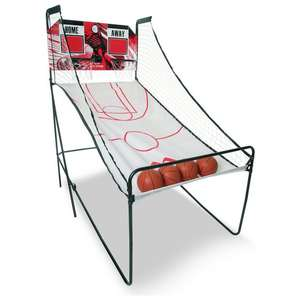 2 Player Basketball System now £59.99  @ Argos