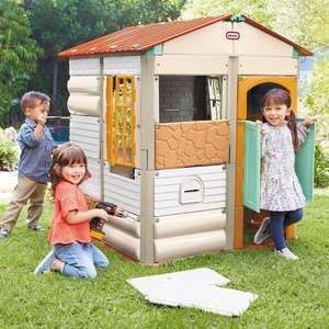 Little Tikes Build A House £99 @ Pramworld