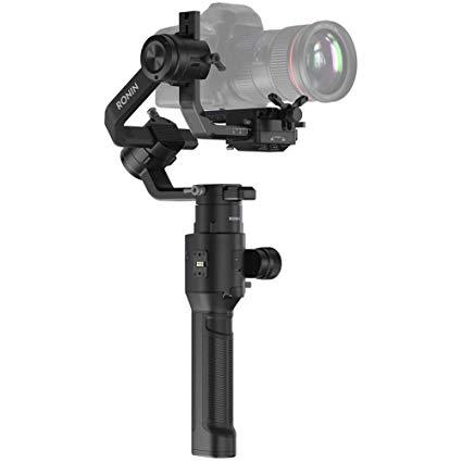 DJI Ronin S Essentials Kit £399 London Camera Exchange