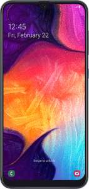 Zero Upfront Samsung Galaxy A50   2GB Data   £20pm [£17 Redemption] + £50 Cashback + £40.40 TCB £378/£430 @ E2Save