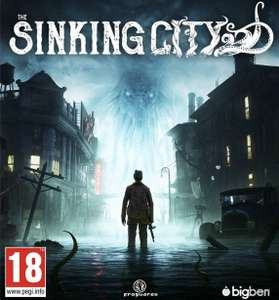 The Sinking City (Xbox one/PS4) £38.85 @ Base.com