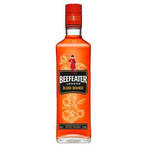 Beefeater Blood Orange Gin 70cl £15 instore @ Sainsbury's