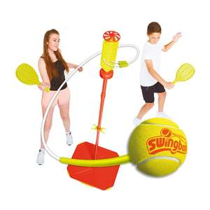 Swingball 7227 All Surface  £17.99 with voucher @ Amazon