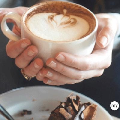 My John Lewis Membership - Free coffee and cake vouchers
