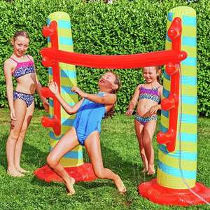 Chad Valley Water Limbo Inflatable NOW £7.49 free click and collect at Argos