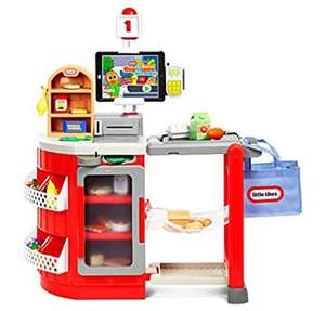 Little Tikes Shop and Learn Smart Checkout £77.99 delivered @ Amazon
