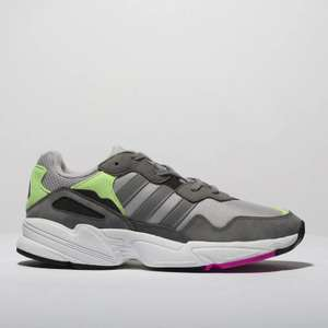 Adidas Grey Yung 96 Trainers Size 7 & 8 Only £34.99 (Free C&C) @ Schuh